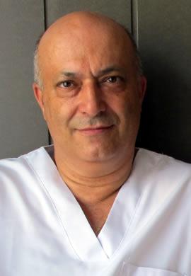 D.Vicente Silvestre Espinosa