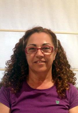 Dª.María Antonia Verdú Mira
