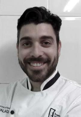 D.Oscar Palacios