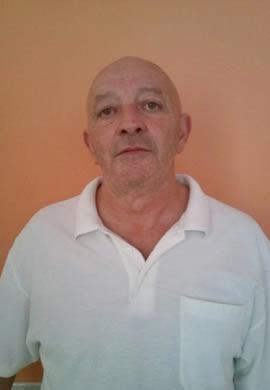 D.José Francisco Pagán Sirvent