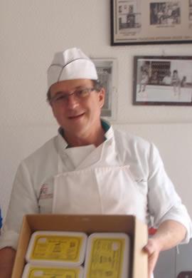 D.Francisco Mira López