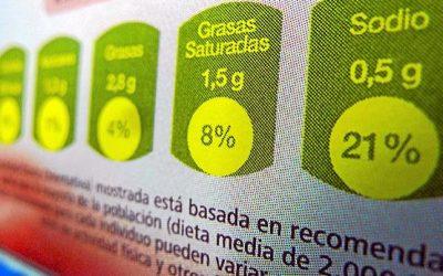 REGLAMENTO 116911 ETIQUETADO