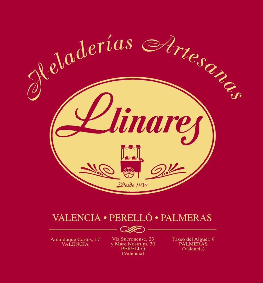 Heladerias Llinares