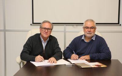 RENOVACIÓN DE CONVENIO ANHCEA CON LA MECANICA JIJONENCA – MEJISA